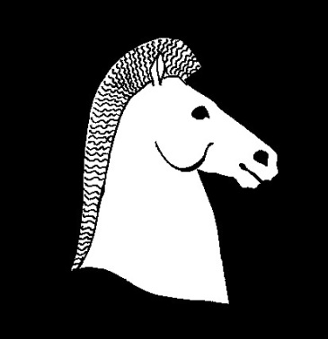 horse-cropped