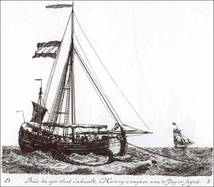 herringboat