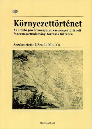 Environmental history. Environmental events in the past 500 years in light of historical and natural scientific sources_300dpi