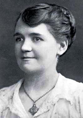 Nellie Kershaw