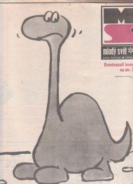 brontosaurus_obalka